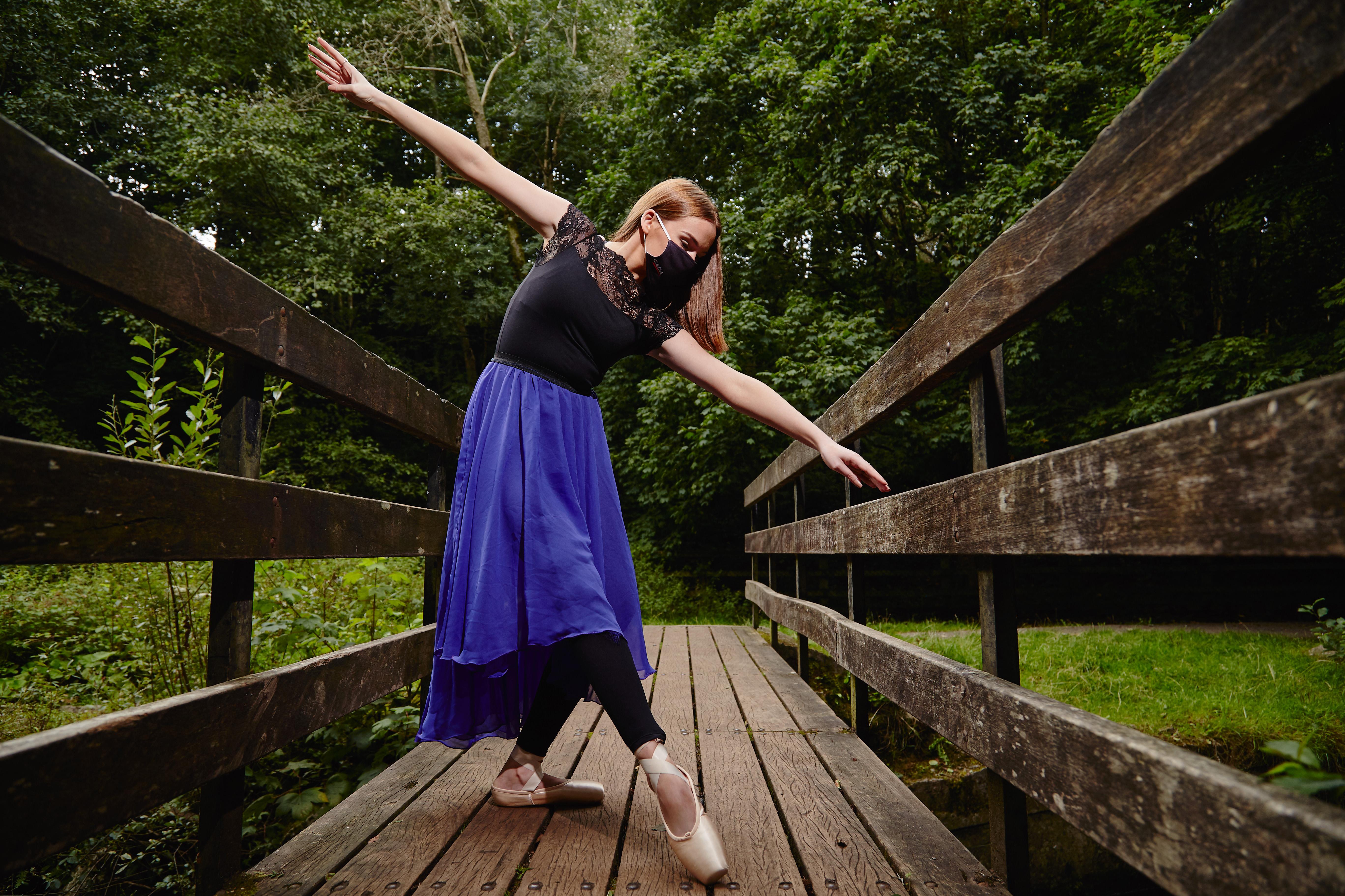 CADA Performing Arts Picture: Miki Barlok