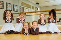 Cada Performing Arts Panto Children's Chorus