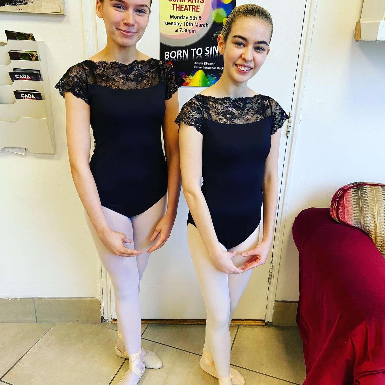 Ballet-Exam-2