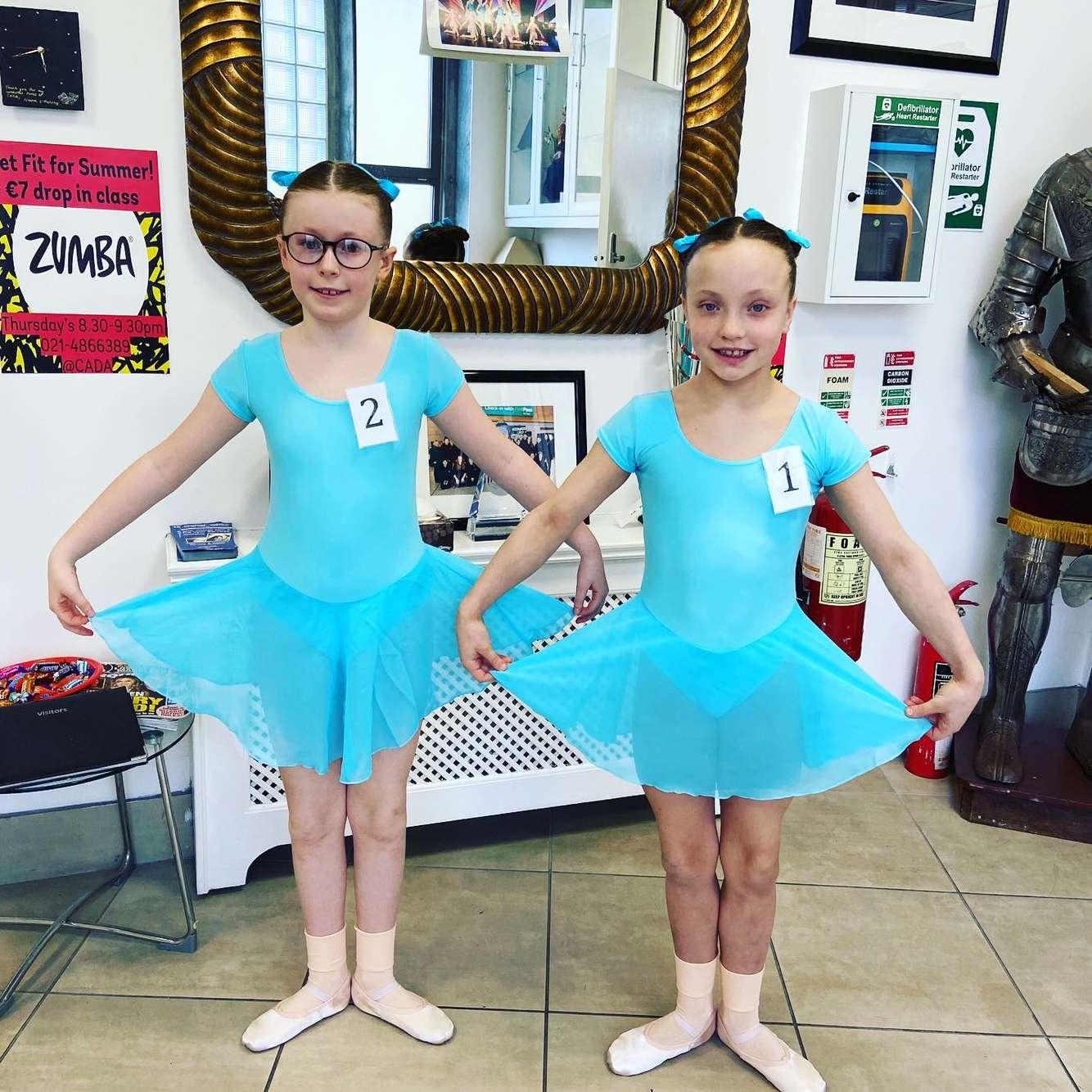 Ballet-Exam-3