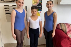 Dance-Exam3