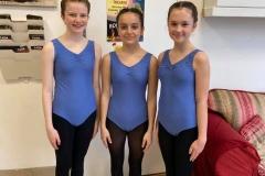 Dance-Exam4