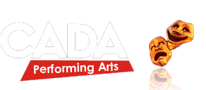 CADA Performing Arts Logo