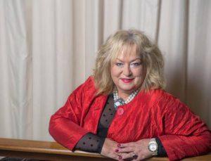 Catherine Mahon-Buckley